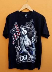 Famous Stars & Straps Shirt