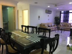 Villa Putera / Putra for rent (city area)