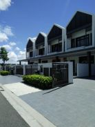 Double Storey Terrace House at Eco Summer, Tebrau Johor Bahru