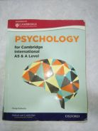 Psychology for Cambridge International AS&A level