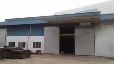 Tampoi Factory (Taman Mulia)