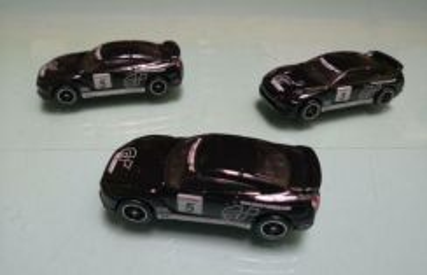 Hotwheels Nissan Skyline R35 (Loose)