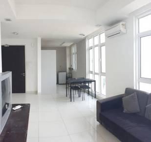 Central Residence, Sungai Besi near TBS, Kuchai Lama, Salak South