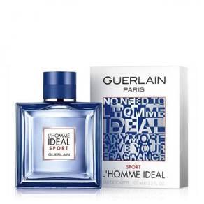 ORIGINAL Guerlain L'homme Ideal Sport 100ml EDT