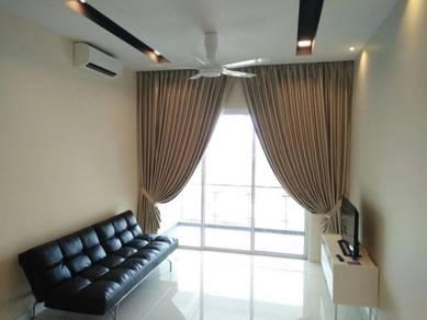 Parkhill Residence - Bukit Jalil