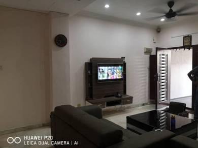 Renovated House for Sale in Taman Sentosa, Lorong Laksamana