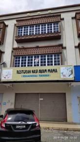 Shop Office in Pasar Awam Bersepadu, Wakaf Che Yeh, Kota Bharu