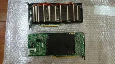 Nvidia Tesla M2050