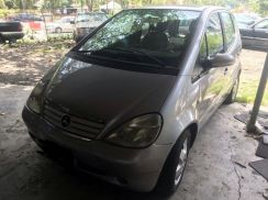 Used Mercedes Benz A160 for sale