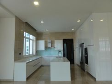 The Pearl Luxury Condo 5R6B PFurnish 3CP Jalan Stonor Pavilion KLCC KL
