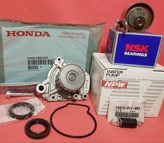 Honda Civic ES 1.7 timing belt Original