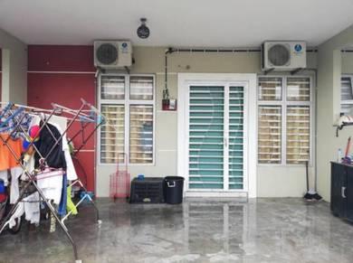 Gated Guarded | FreeHold | Single Storey Teluk Panglima Garang