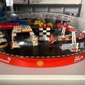 Lego Shell V Power Set