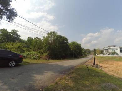Tanah Lot Banglo , Sg Merab Near Putrajaya