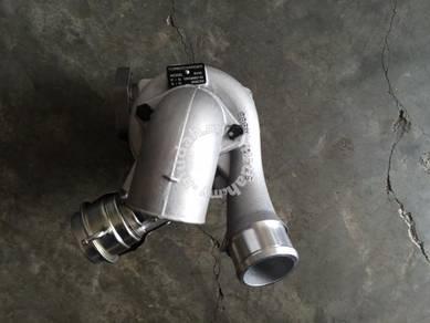 Turbocharger suitable for hyundai starex VNT