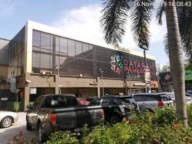 Retail Lot in Dataran Pahlawan Melaka Megamall, Jalan Merdeka, Melaka