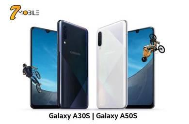 Samsung Galaxy A30S [4GB | 128GB]-Ori SME Malaysia