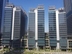 KL Eco City Boutique Office. High Floor. 4,381sf