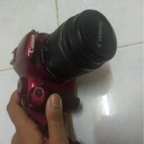 Dslr canon