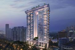 Hot new project, limited unit left!!!new launching luxury condominium