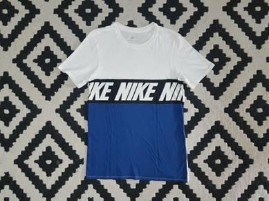 Nike blok tee