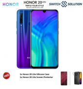 Honor 20 Lite [4GB | 128GB] - Ori MY Set
