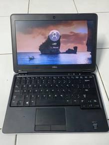 DELL Latitude E7240 i7-4600U /16GB Ram/256GB SSD
