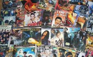 Movies Collection to look for New Owner