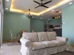 Condo Dwiputra Fully Furnish Rent