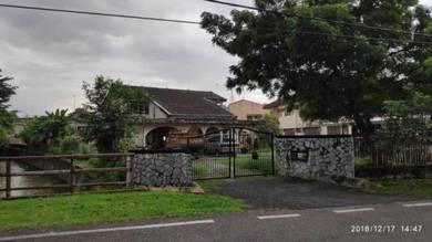 2 Storey Detached House In Jalan 18/21, Petaling Jaya, Selangor