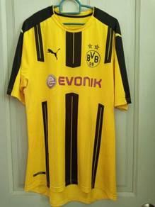 Borussia Dortmund 2016/17 jersey jersi