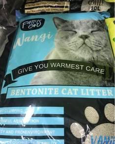 Pasir kucing 10L