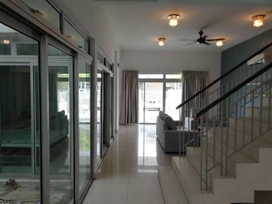 Double Storey Horizon Hill / Bukit Indah / NusaJaya 🎖