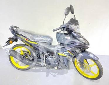 Yamaha 135LC V6 second Vnew 135 LC DepRdh v5 LC135
