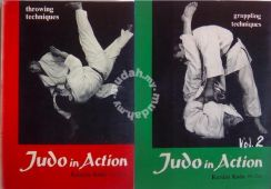 Judo In Action