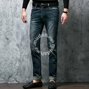 Hinzes Slim Straight pants Jeans
