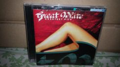 CD Great White - Greatest Hits