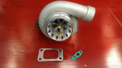 GT3582 AR70 Turbocharger T3 Flange RB25 EVO 1JZ