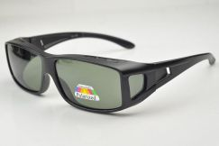 Polarized Fit Over Unisex Sunglasses