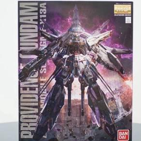 Seed Providence Gundam