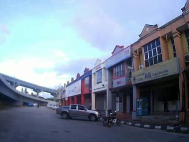 Rumah kedai utk disewa,Kampung Bukit Kuang