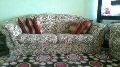 Set sofa 2 seater + 1 seater + 1seater