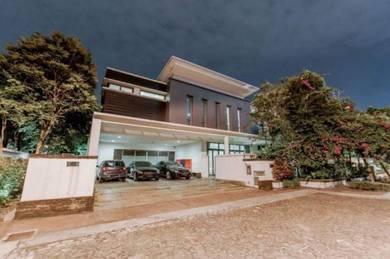 The residence Mont Kiara