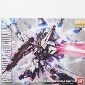 MG Seed Providence Gundam - Genuine Bandai Product
