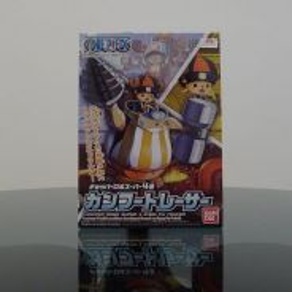 Chopper Robo Super 4 - One Piece