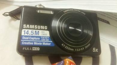 Samsung camera 14.5 mp