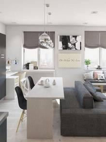 Mount austin johor new apartment launch soon