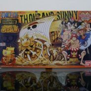 Thousand Sunny Com - One Piece