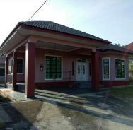 Homestay Machang