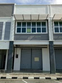 LOT Kedai Untuk Disewa di Kodiang
